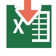 PDF to XLSX