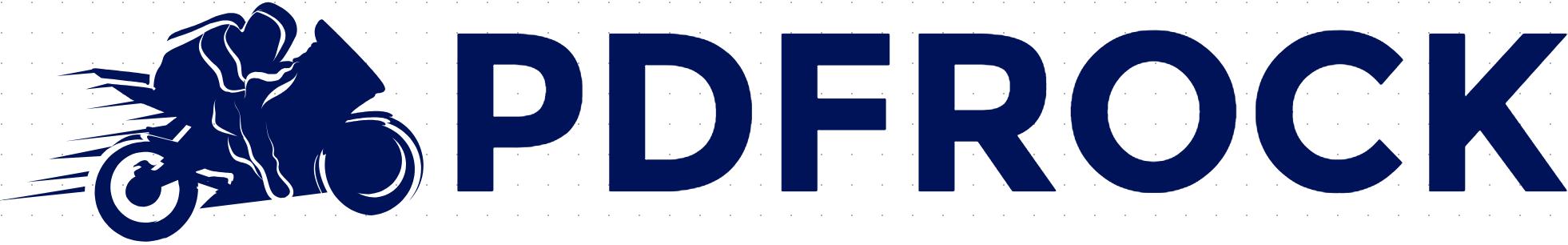 PDF Metadata Editor Online Free - PDFROCK COM
